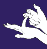 bend fingers
